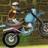 Nuclear Bike icon
