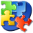 Jigsaw Puzzle - Gold Collection icon