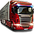 SCANIA Truck Driving Simulator icon