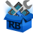 Uniblue RegistryBooster icon