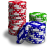 3D Texas Hold'em Poker icon
