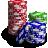 3D Texas Hold'em Poker icon
