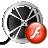 Bigasoft FLV Converter icon