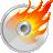 Magic Audio CD Burner icon