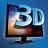 AVerTV 3D icon