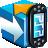 Aura DVD Ripper for PSP icon
