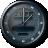 VistaClock icon