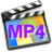 Allok Video to MP4 Converter icon