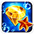 Jewel Legends: Atlantis icon