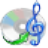 CD to MP3 WAV Maker icon