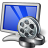 Gadwin ScreenRecorder icon