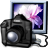 Canon Utilities EOS Capture icon
