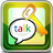 Google Talk Password Recovery icon