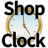 ShopClock icon