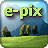 ArtPlus ePix - Wallpaper Calendar icon