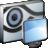 Ocularis Client icon