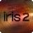 iZotope Iris icon