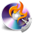 All Free ISO Burner icon