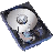 Drives Monitor icon