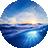 PUSH Entertainment - Watery Desktop 3D icon