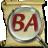 Bible Analyzer icon
