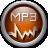 Daniusoft MP3 WAV Converter icon