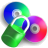 One-click CD/DVD Copy icon
