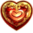 Valentine 3D Screensaver icon