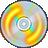 Xilisoft Burn Pro icon