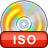 Xilisoft ISO Pro icon
