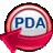 WinX Free PDA Video Converter icon