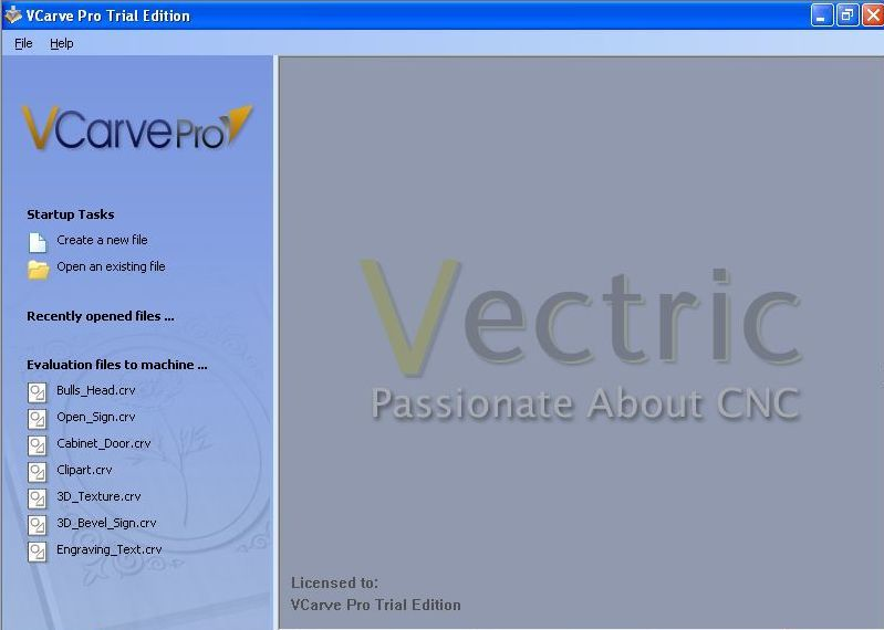 VCarve Pro download for free - SoftDeluxe