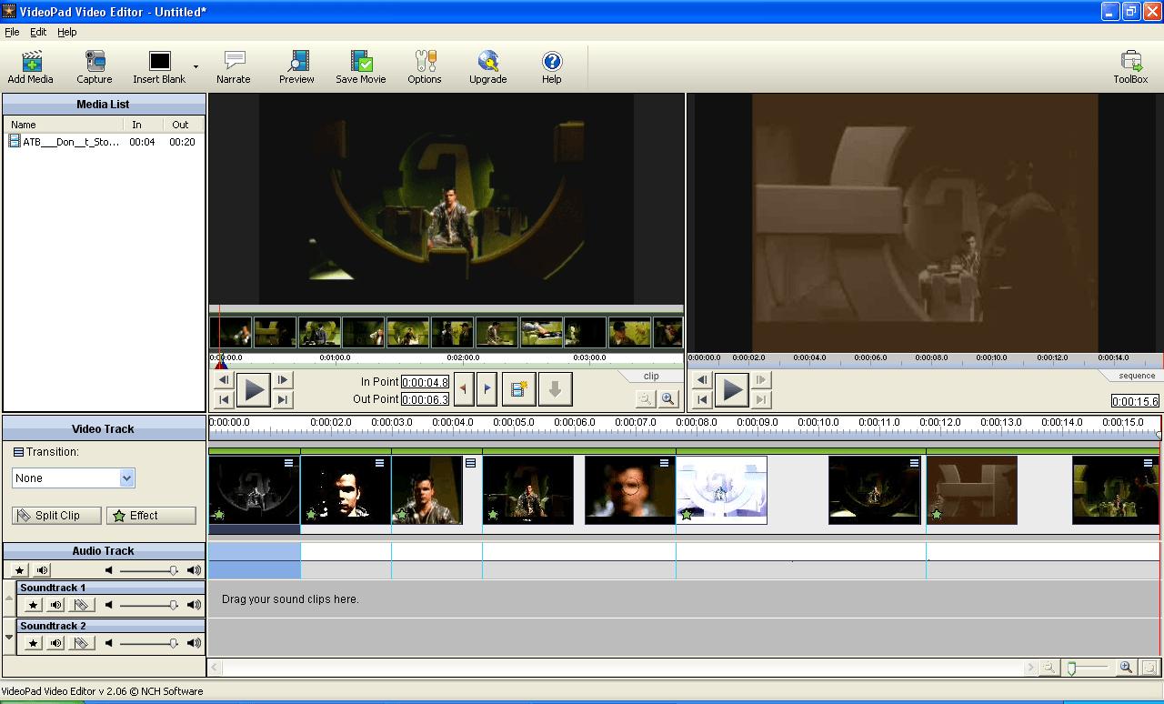 ПРОГРАММА VIDEOPAD VIDEO EDITOR НА РУССКОМ ЯЗЫКЕ СКАЧАТЬ БЕСПЛАТНО
