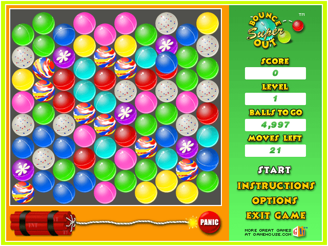 Download Game Super Bounce Out Gratis - paymentpdf
