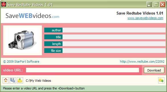 Redtube videos download