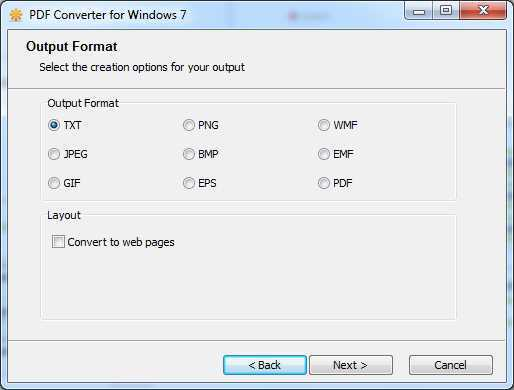 Jpeg To Pdf Converter For Windows 7 Free
