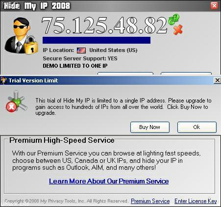 Hide My IP latest version - Get best Windows software