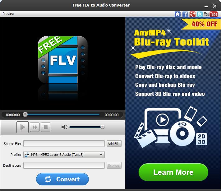 Free Online Video Converter - Encode 3gp to avi, flv