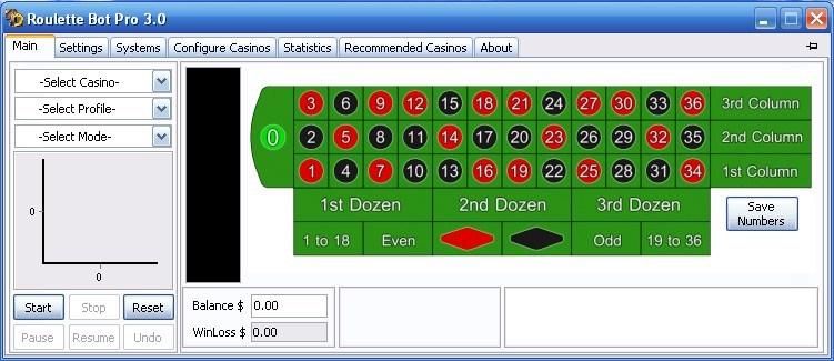 Блек джек в казино