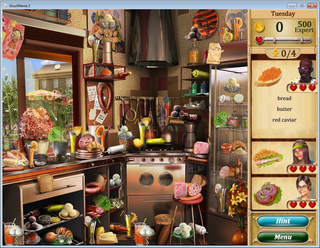 Games gourmania 2 mafia 2 game pc