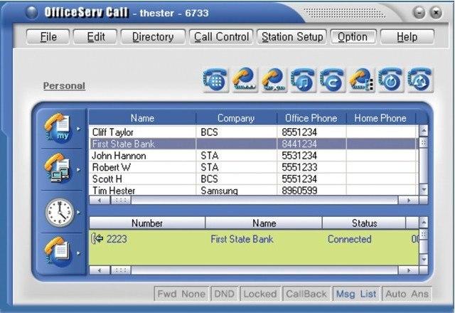 Купить samsung officeserv softphone (voip) со склада