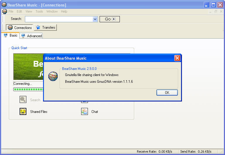Download Old Versions of Bearshare for Windows - blogger.com