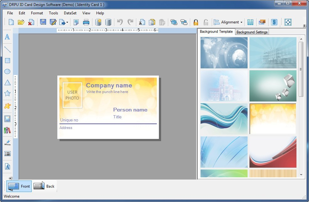 Drpu Id Card Design Software Latest Version Get Best Windows Software