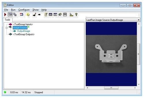 Cognex CVL latest version - Get best Windows software
