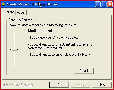 Popup blocker deaktivieren win 10