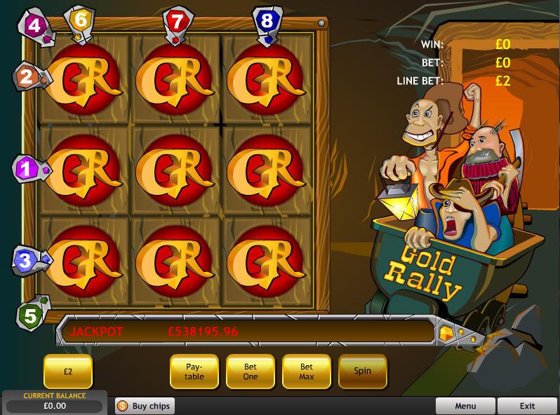 Titan Bet Casino