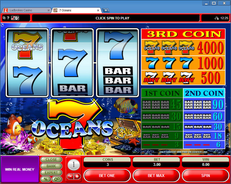 Labrokes Casino