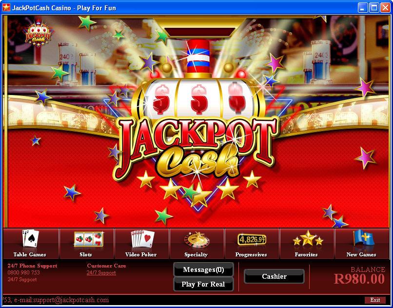 казино перевод на английский