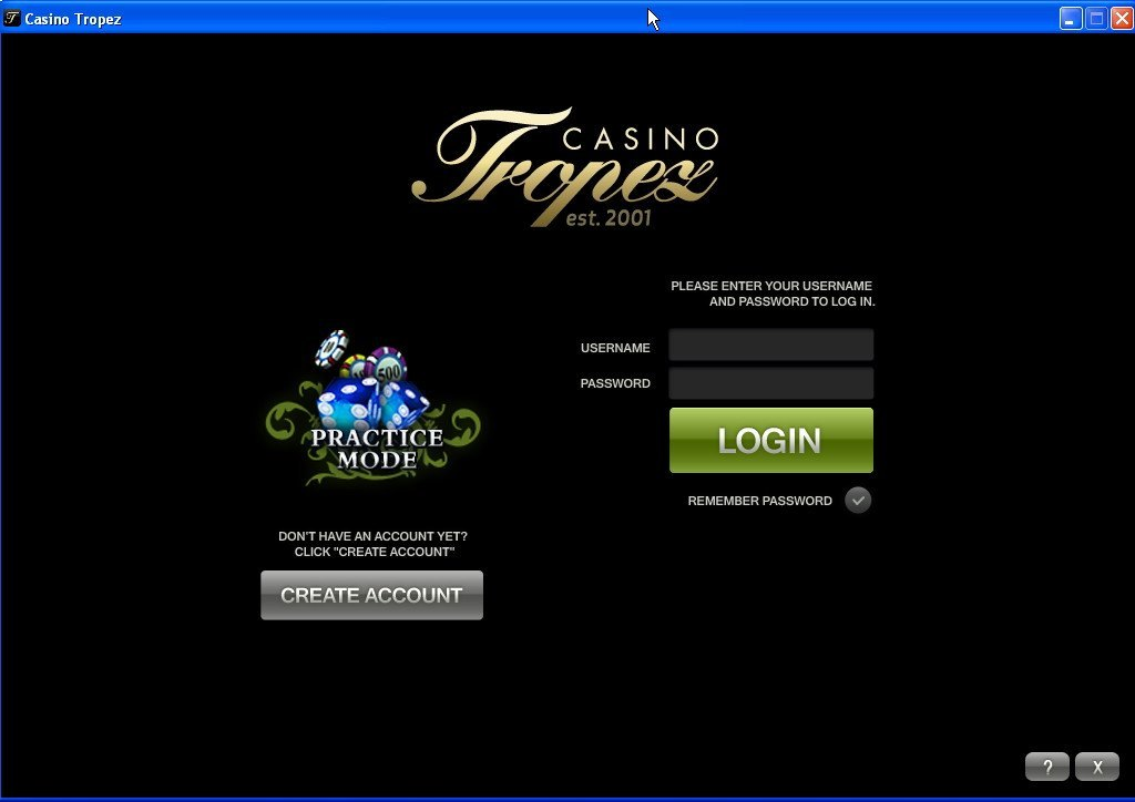 Casino Tropez Download