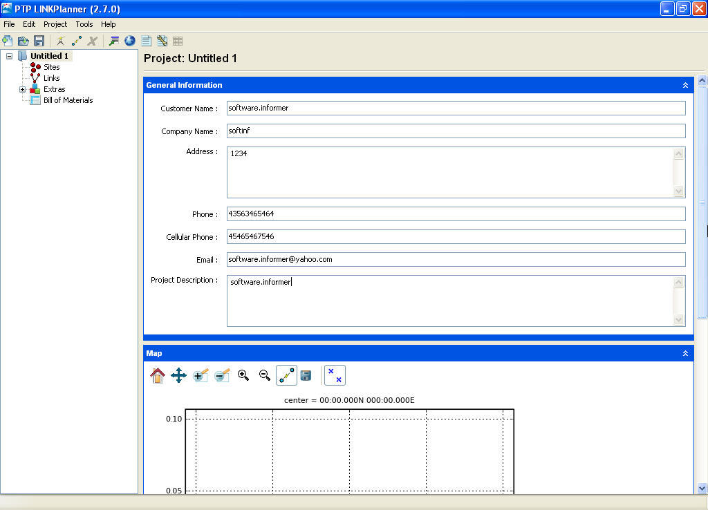 tems linkplanner software